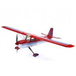 Airline Bellanca Decathlon 46 ARF