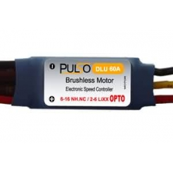 Pulso regulator DLU60A